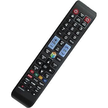 DEHA TV Remote Control for Samsung UA40J5505AK Television