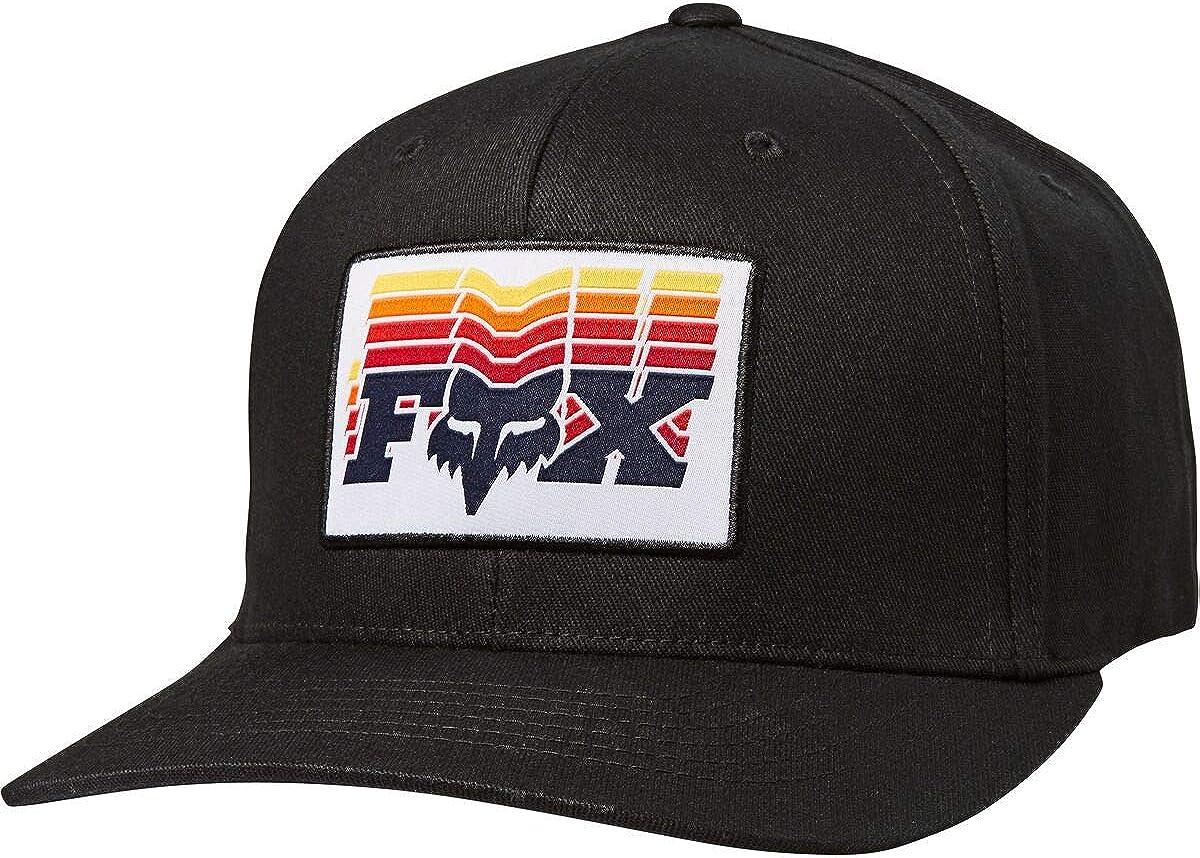 Fox Racing Men's Off Beat Flexfit Hats