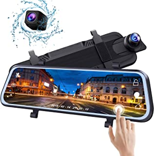 Best toyota corolla reverse camera installation Reviews