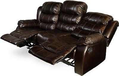 Amazon.com: Muebles de América poulanc Match sillones ...