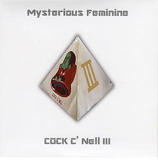 Mysterious Feminine
