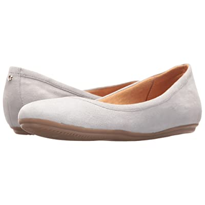 Naturalizer Brittany (Pale Lapis Suede) Women