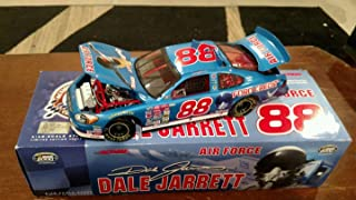 Action - NASCAR - Dale Jarrett #88 - U.S. Air Force / Ford Quality Care - 2000 Ford Taurus - 1:24 Scale Die Cast - 1 of 24,576 - Limited Edition - Collectible