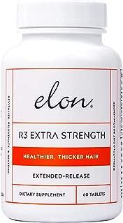 Elon R3 Extra Strength for Hair Growth