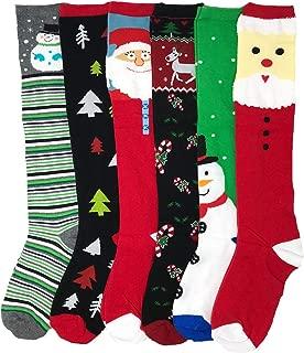 Best women's argyle knee socks Reviews