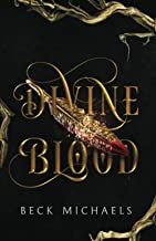 Divine Blood (Guardians of the Maiden)