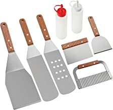 griddle tool kit