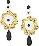 Kate Spade New York - Posy Grove Statement Earrings