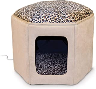 K&H Pet Products Kitty Sleephouse