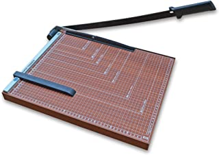 FIS Wooden Trimmers 15 Sheets Capacity, A3 Size - FSTXWA3