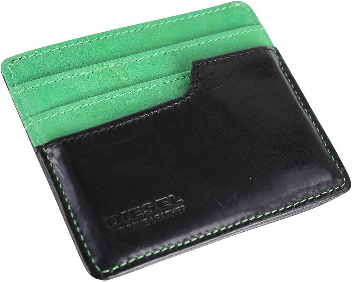 Fresh Starter Johnas Wallet