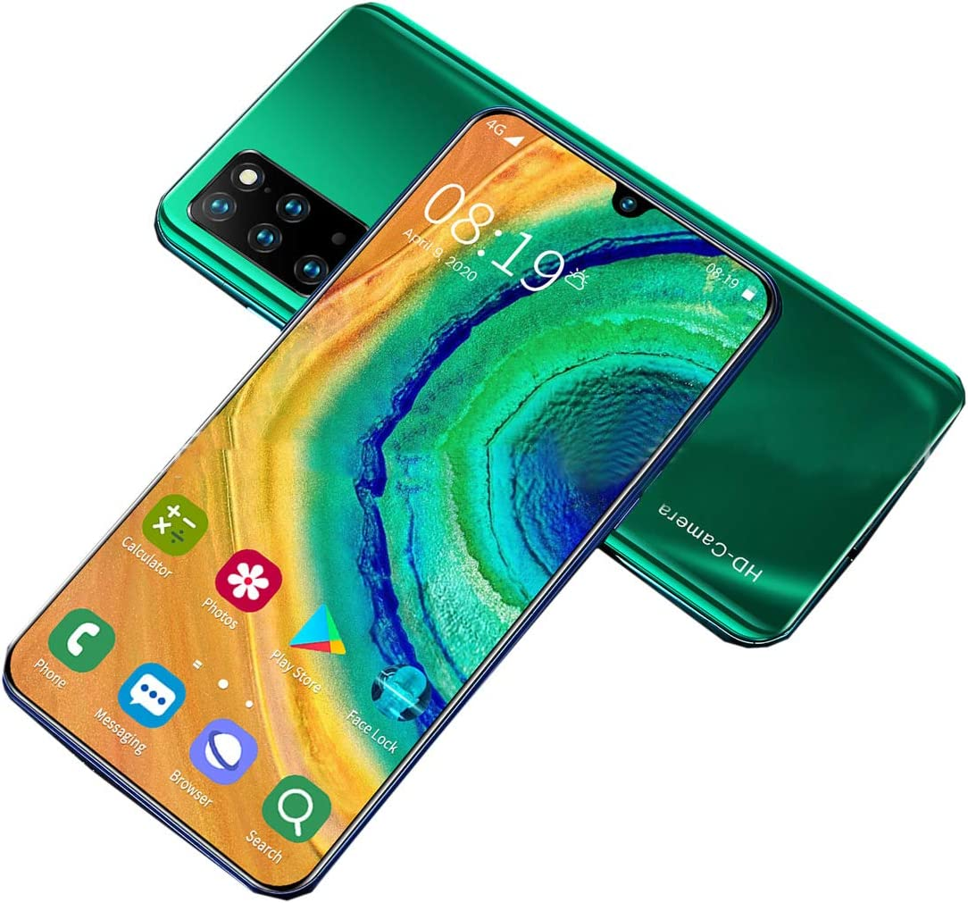 Unlocked Cell Phones Ranking TOP14 7.5