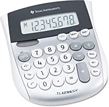 $26 » 12-bit Solar Battery Dual Power Standard Function Electronic Calculator with Large LCD Display Office Calculator