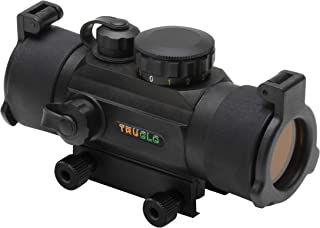 Best truglo ® 1x30 red dot scope Reviews