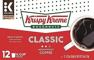 krispy kreme smooth k cups