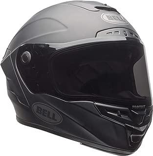 Bell Star MIPS DLX Street Motorcycle Helmet (Matte Black, Large)