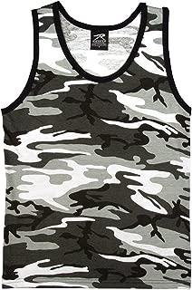 Rothco Tank Top