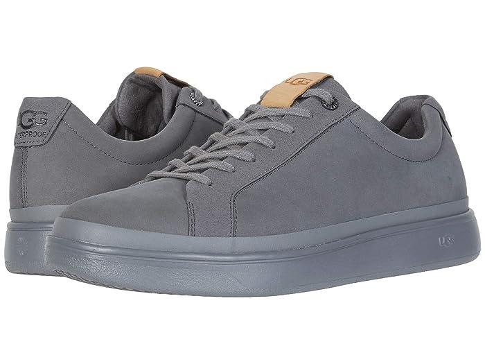 UGG  Cali Sneaker Low WP (Metal) Mens Shoes