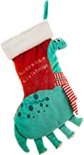 Sass and Belle Roarsome Christmas Dinosaur Stocking