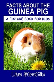 Facts About the Guinea Pig (A Picture Book For Kids)