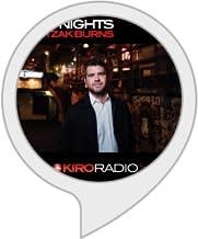KIRO Nights - KIRO Radio 97.3 FM