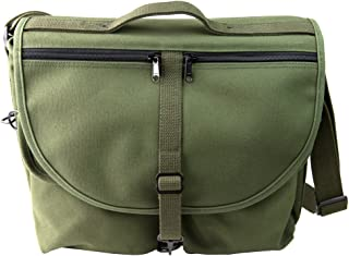 Domke 701-82D F-802 Reporter's Satchel (Olive Drab)