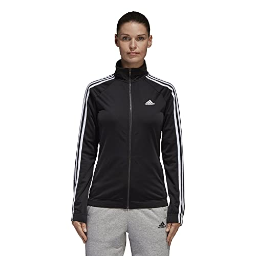 adidas Womens Designed-2-Move Track Jacket
