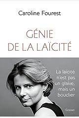 Génie de la laïcité (essai français) Format Kindle