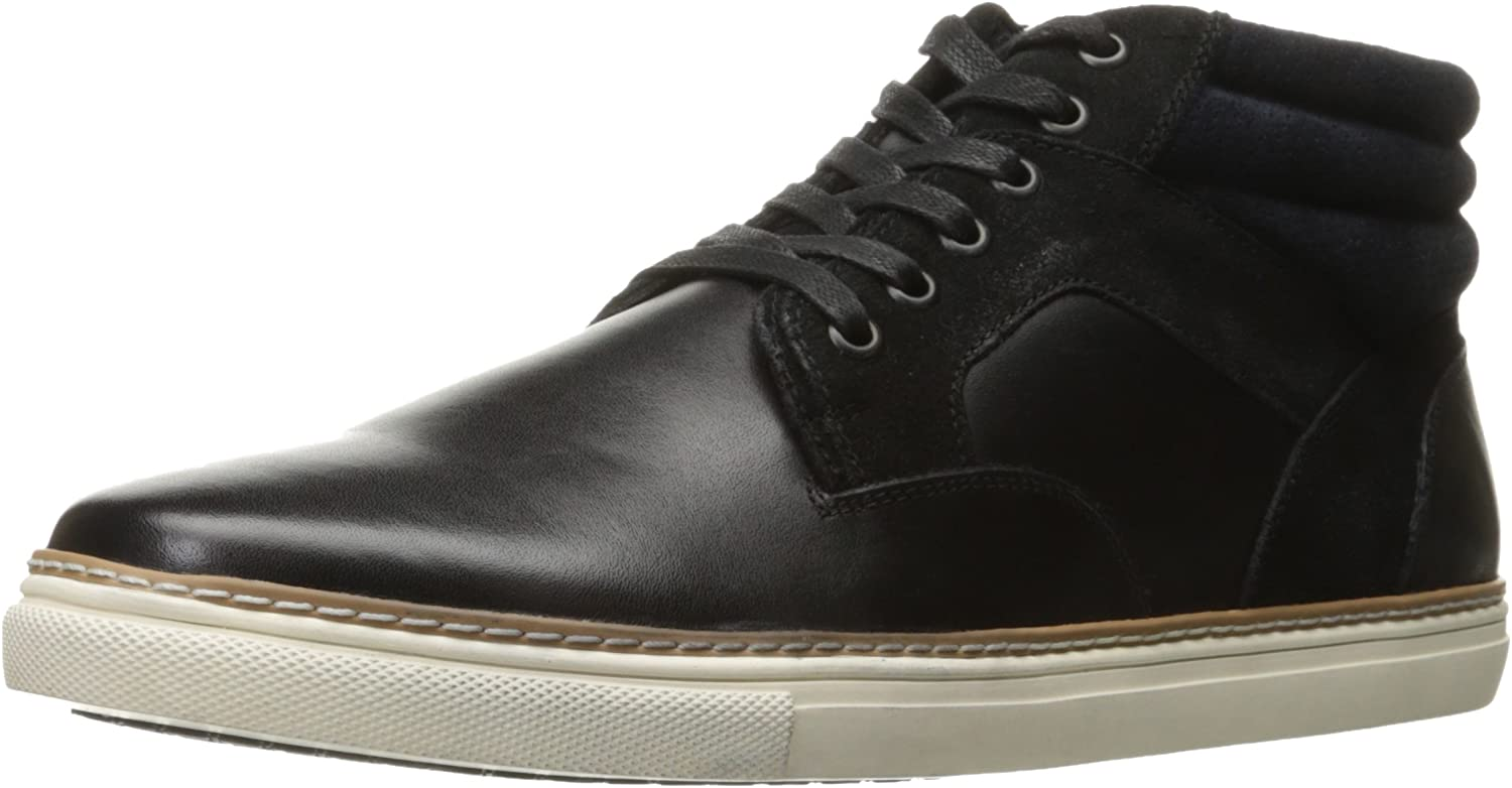 English Laundry Mens Pinner Fashion Sneaker
