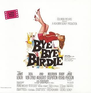 Bye Bye Birdie 1963 Film Soundtrack
