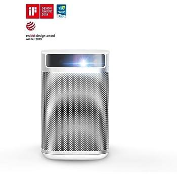 Mi Smart Compact Proyector: Amazon.es: Electrónica