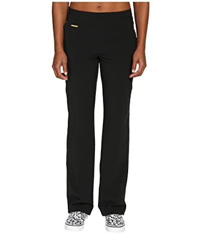 Lole Refresh Pants (Black) Women