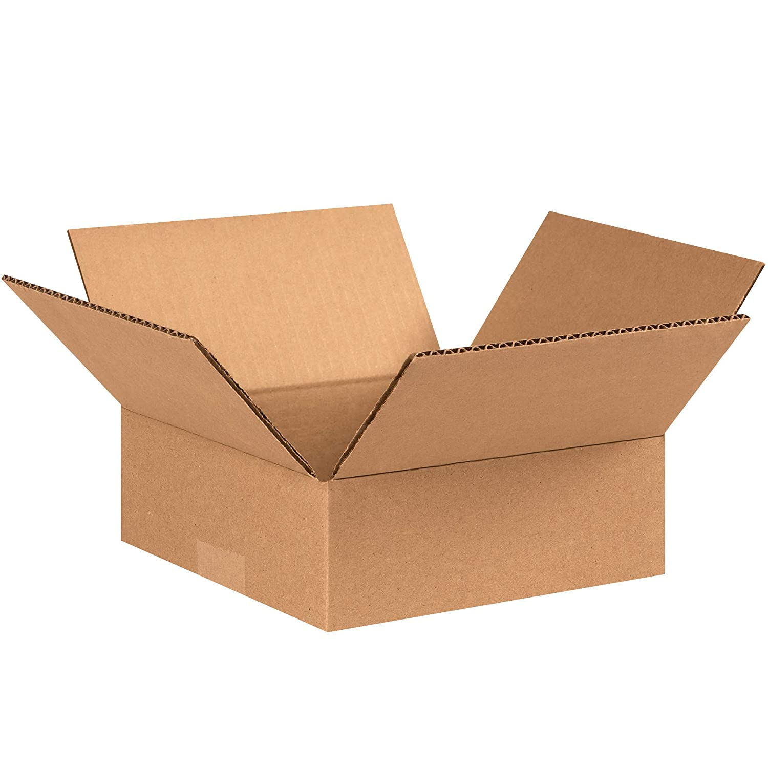 Flat Corrugated Max 60% OFF Boxes 8