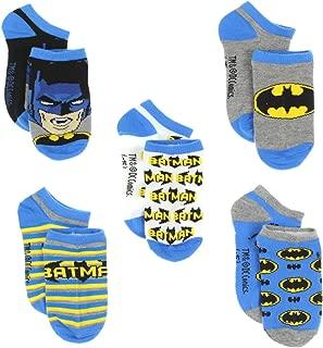 Boys Multi pack Socks (Toddler/Little Kid)