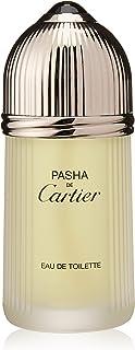 Cartier - Men's Perfume Pasha Cartier EDT