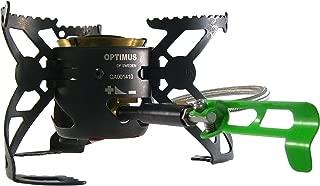Optimus Nova Stove One Color One Size