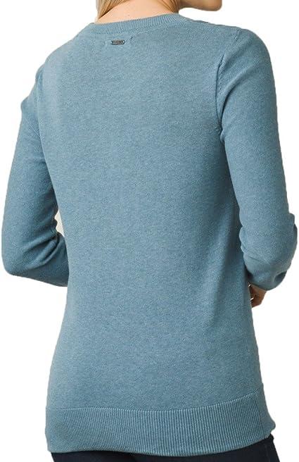 prAna Womens Ansleigh Sweater