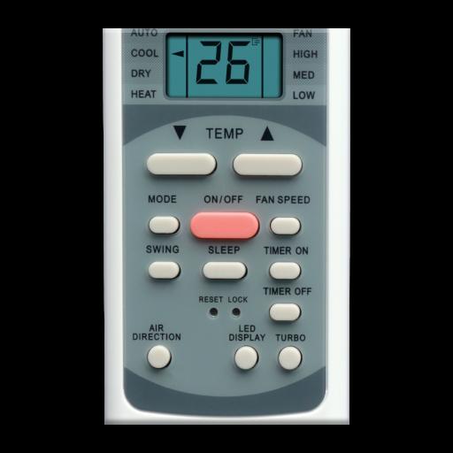 My AC Universal Remote Free