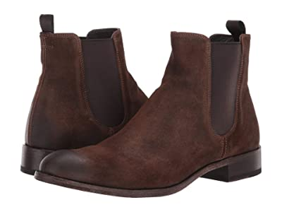 To Boot New York Bedell (Brown Suede) Men