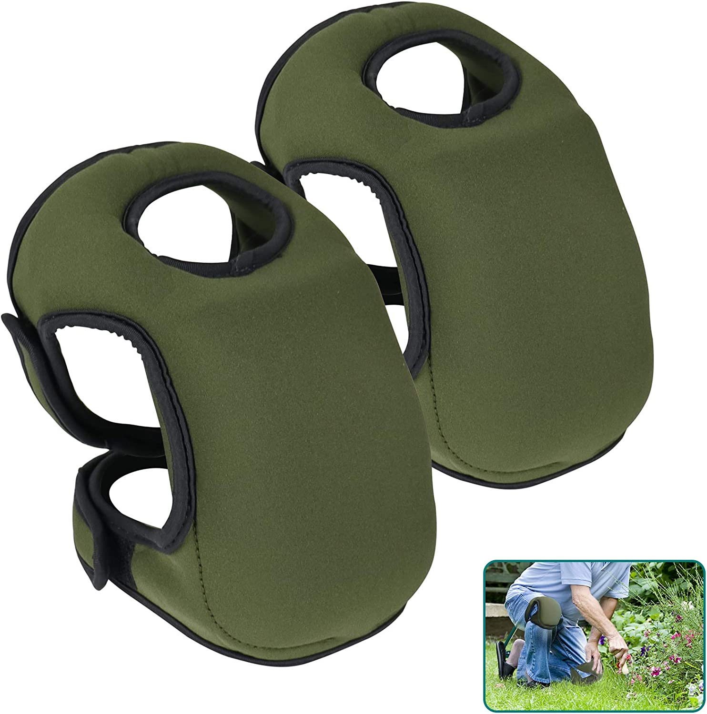 Daisypower Gardening Knee Pads 1 Pair Slip Lightweight Colorado Springs Mall Anti National uniform free shipping Gard