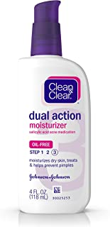 acne medication by Clean & Clear