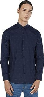 Lee Cooper Men 3203037 GULLETE Shirts