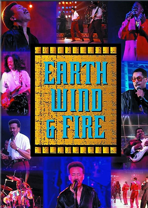 Earth Wind & Fire: Live