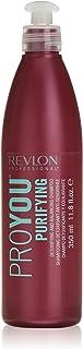 Revlon ProYou Care Purifying Champú - 350 ml