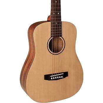 Cort A-001 – 0872 – 2 3/4 Guitarra acústica: Amazon.es ...