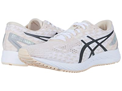 ASICS GEL-DS Trainer 25 (White/Gunmetal) Women