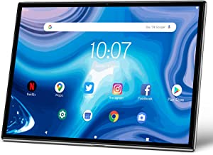 Pritom TronPad Tablets - 10'' Android 10.0 Tablet, Octa-Core Processor, 3G RAM, 32G ROM, 6000mAh...