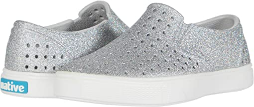 Disco Bling/Shell White