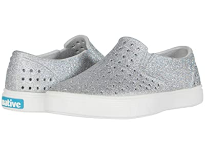 Native Kids Shoes Miles Bling (Little Kid) Girls Shoes