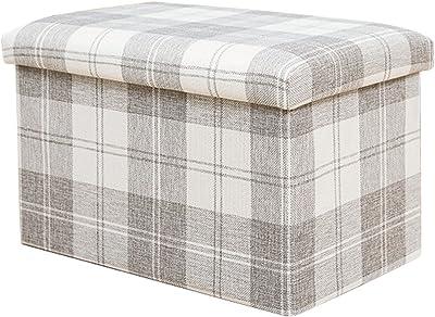 Fine Amazon Com Asjhk Foot Stool Rest Ottoman Cube Storage Boxes Creativecarmelina Interior Chair Design Creativecarmelinacom